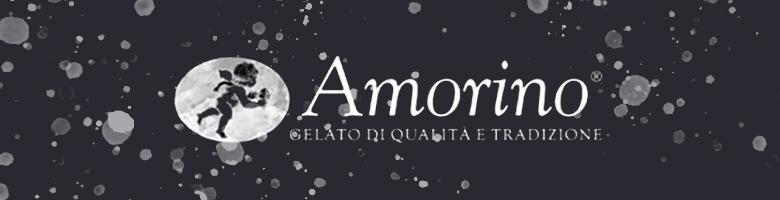 amorino christmas banner