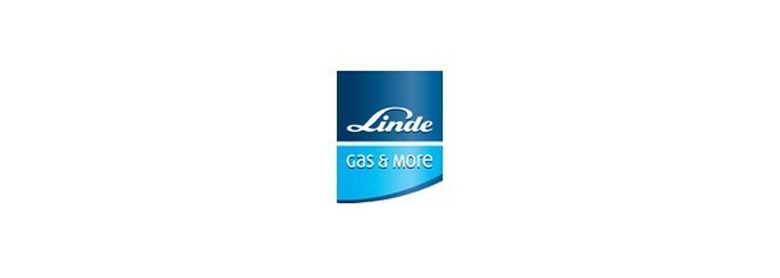 linde gas header