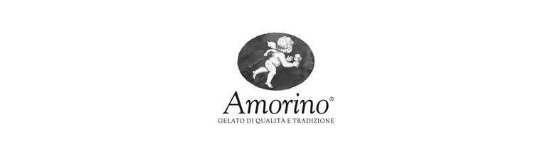 amorino banner newsletter